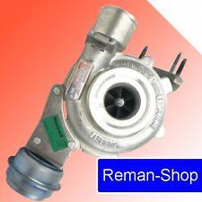 Turbocharger Suzuki Grand Vitara 1.9 DDIS ; 130 bhp ; 761618-1 ; 8200494545B
