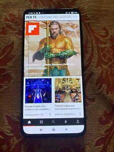 Xiaomi Mi 9 Lite Nuovo Solo 5 Giorni Di Utilizzo Perfetto In Tutto