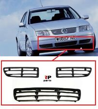 FOR VW BORA/JETTA 98-05 FRONT BUMPER LOWER CENTER GRILLE WITH FOG COVER GRILLE