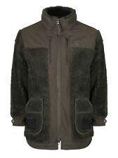 Deerhunter GILLIE Childrens Kids Shooting Jacket Coat Warm Waterproof RRP £59
