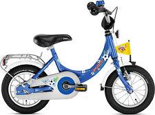 Kinderfahrrad Puky 4122 ZL Fahrrad Alu Blau 12 Zoll Kinderrad Jugendfahrrad