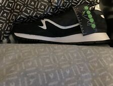 Diadora Hanon V7000 Midnight Express UK8 X US8.5 Patta Solebox