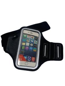 "Armband For iPhone 6 Sport Case Lightweight Key Credit Card Holder 4.7"" Phones"