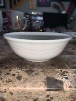 Pfaltzgraff Gazebo White Cereal / Soup / Dessert  Bowl USA