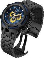 23607 Invicta Reserve JT Bolt Hybrid Ltd Quartz Master Calendar Bracelet Watch