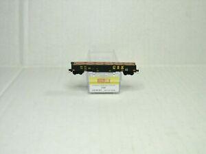 MICRO-TRAINS Z SCALE 50' GONDOLA WITH LOAD CSX  52200241
