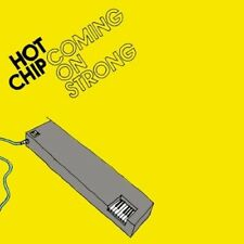 Hot Chip-Coming on strong CD NEUF