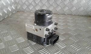 Bloc hydraulique ABS ATE - PEUGEOT 206 - Réf : 10.0948-1105.3