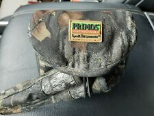 Primos Vintage 2 Slate Turkey Call & 2 Striker Carry Case Mossy Oak. Nwtf