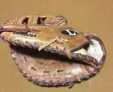 Louisville Slugger TPX Baseball LHT 1st Base Bionic Tech Omaha Select Series VTG