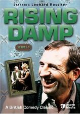 Rising Damp - Series 3 New DVD