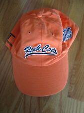 Harley Davidson Rock Cats Minor League Baseball (Adjustable) Cap Country 92.5