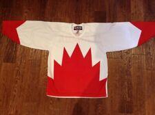 Canada CCM international Team Canada Hockey Jersey Mens M Medium