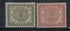 Netherlands Antilles Scott 30 - 31 in MNG Condition