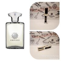 Amouage Reflection - 17ml Extract based Eau de Parfum Decanted Niche Fragrance