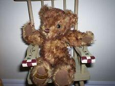 Merrythought  mohair bear
