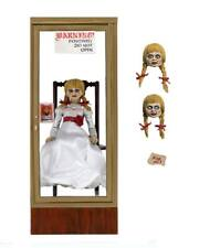 The Conjuring Universe Actionfigur Ultimate Annabelle (Annabelle 3) 15 cm - NECA