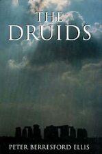 Druids Celtic Shamans Seers Pagan Priests Religion Animal Spirits Magick Augury