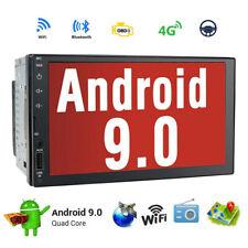 """2DIN-Android 7"""" 9.1 автомобильный стерео MP5 плеер Gps Bt Wifi скорость дисплей Usb Fm-радио"""