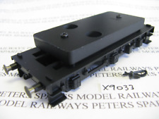 Hornby X9033 Princess Class Tender Chassis Assembly