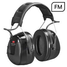Casque antibruits 3m Peltor Worktunes Pro Fm3m