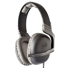 Brand new polk audio striker P1 gaming headset casque pour PS4 pc wii noir
