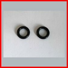 Oversized BREECH Seals for Weihrauch HW100 & HW101 Cures Blow Backs / Popping