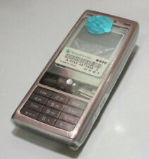 Replacement Housing Case Shell With Keypad For Sony Ericsson K800