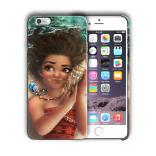 Moana Iphone 4s 5 SE 6 6s 7 8 X XS Max XR 11 Pro Plus Case Cover 06