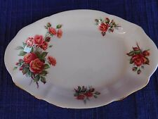 Royal Albert Centennial Rose MINI OVAL TRAY *have more items to set*