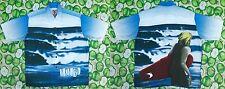 VINTAGE RARE MAMBO LOUD SHIRT REG MOMBASSA POP ART AUSTRALIA SURFING KEN DONE