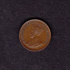 E39 CANADA 1c - 1 CENT COIN 1932 EXTREMELY FINE - CHARLTON $7.00