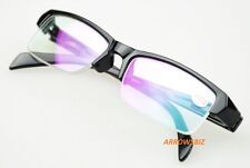 Near Sighted Half Rim Anti-Reflection Short Distance Glasses Myopia -1.0 to -5.5