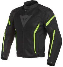 Dainese Air Crono 2 Tex Herren Motorradjacke Sommer Jacke mit Protektoren