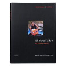 Nishikigoi Taikan ein Koi-atlas Band2 Koi Aufzucht Haltungsgrundlagen Praxis