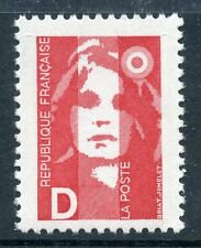 STAMP / TIMBRE FRANCE NEUF N° 2712 ** MARIANNE DU BICENTENAIRE LETTRE D