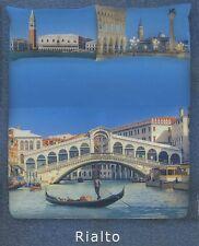 Completo lenzuola, 2 piazze matrimoniale, Gabel Planet, ponte di RIALTO