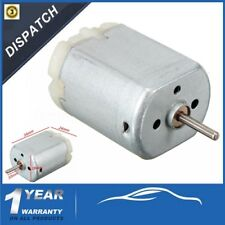 10mm Car Motor Door Lock Actuator Repair For Mabuchi Lexus Toyota FC-280PC-22125
