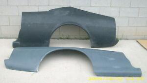 1968-1970 AMC Javelin Showcars Left Quarter Panel