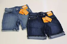 Gymboree Bermuda Blue Jean Shorts Size 5 Denim Lot