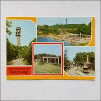 Naherholungsgebiet Petersberg Postcard (P374)