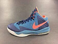 Nike™ Air Max ~ PREMIERE Basketball Shoes ~ 653638-484 ~ Men Sz 7.5 ~ VERY GOOD