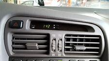 Lexus GS300 S16 Luftdüse Mitte Uhr Digitaluhr Anzeige Bordcomputer 83910-30580