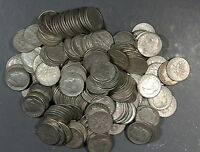 $3 FACE VALUE ROOSEVELT DIMES 90% SILVER (LOT OF 30 COINS)