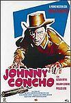 Dvd **JOHNNY CONCHO** con Frank Sinatra nuovo 1956