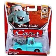 DISNEY PIXAR CARS BRAND NEW MATER RETRO 5/8 *NEW*
