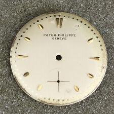 PATEK PHILIPPE VINTAGE DIAL  29.05mm item#95320