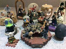 Harry Potter Vintage Items ENESCO, WATERBALLS, ORNAMENTS, FIGURINES - You Choose