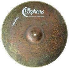 Bosphorus Turk serie Medium Thin Crash 16""