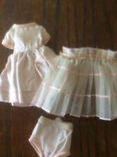 Vintage 8 in Betsy McCall outfit Sunday Best
